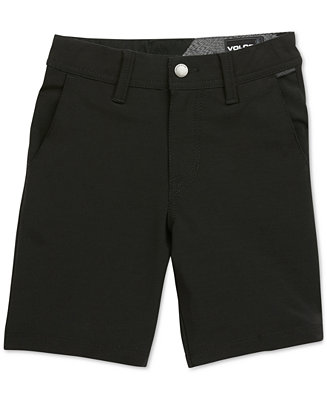 Static Hybrid Shorts, Big Boys by General