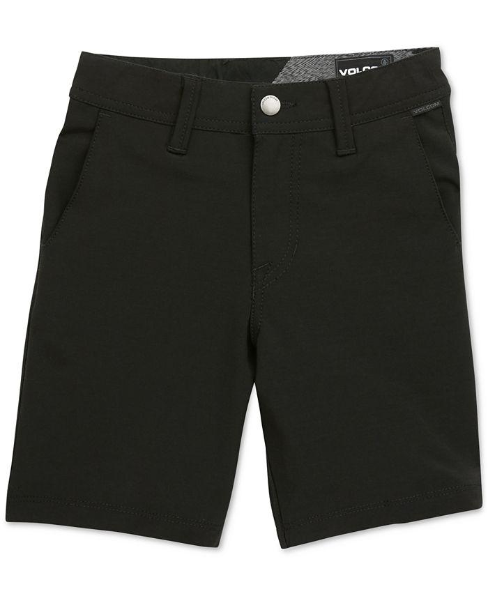 Volcom - Static Hybrid Shorts, Big Boys
