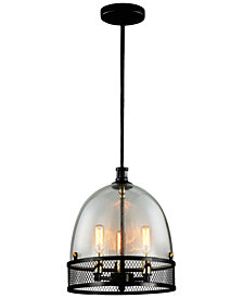 Zeev Lighting Theia Pendant