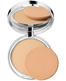 Clinique Stay-Matte Sheer Pressed Powder, 0.27 oz.