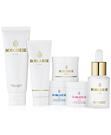 Borghese 6-Pc. The Jet Set Regimen Set