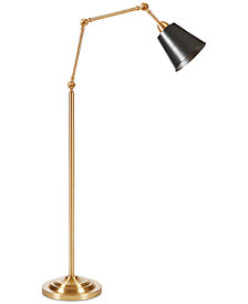 Madison Park Signature Brooks Floor Lamp