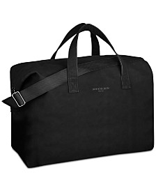 Receive a FREE Weekend Bag with any large spray purchase from the Boucheron men's fragrance collection