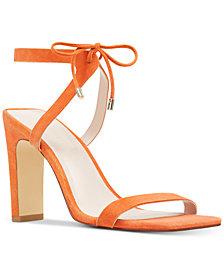 Nine West Longitano Dress Sandals