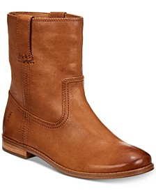 Women's Anna Short Booties