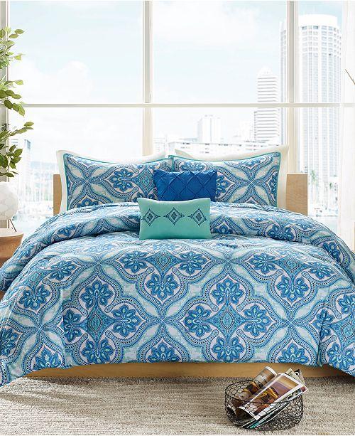 Intelligent Design Lionna 5-Pc. Bedding Sets