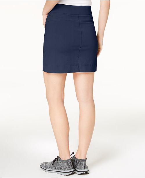543225e51706e7 Columbia Anytime Casual Stretch Skort & Reviews - Shorts - Women ...