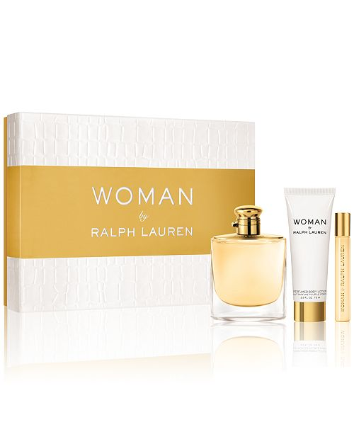 Ralph Lauren 3-Pc. Woman Gift Set   Reviews - All Perfume - Beauty ... 4f5d78767