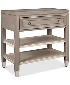 Kelly Ripa Kendall Nightstand, Created for Macy's