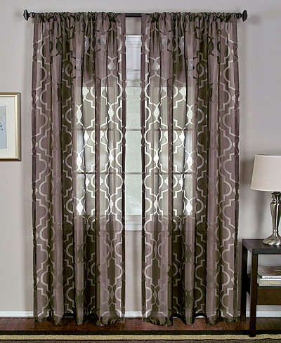 The Best Curtains for Modern Interior Decorating | Living ...