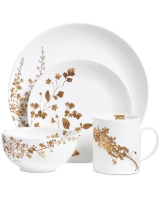 Jardin 4-Piece Place Setting