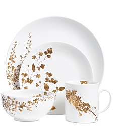 Vera Wang Wedgwood Jardin 4-Piece Place Setting