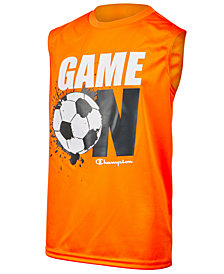 Champion Game On-Print Tank, Little Boys