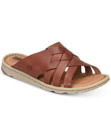 Born Tarpon Flat Sandals