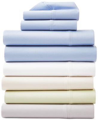 AQ Textiles Surrey Cotton 650 Thread Count 4Pc Extra Deep Pocket