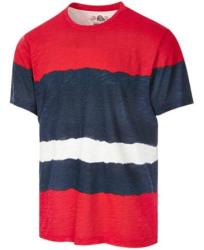 American Rag Men's Tie-Dye T-Shirt, Created for Macy's