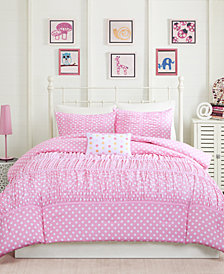 Mi Zone Kids Lia 4-Pc. Comforter Sets
