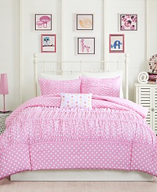 Mi Zone Kids Lia 3-Pc. Twin/Twin XL Comforter Set