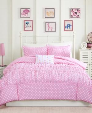 Mi Zone Kids Lia 4-Pc. Full/Queen Comforter Set Bedding