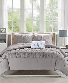 Mi Zone Mirimar 4-Pc. Full/Queen Comforter Set