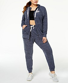 Plus Size Gym Vintage Collection