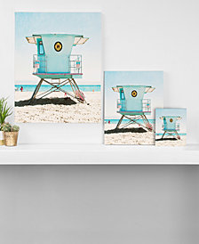 Deny Designs Bree Madden Santa Cruz Summer Canvas Collection