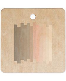Deny Designs Iveta Abolina Silver Lining Cutting Board
