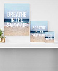 Deny Designs Leah Flores Breathe Canvas Collection