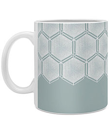 Deny Designs Dash and Ash Pacific Place Coffee Mug