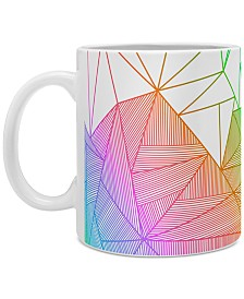 Deny Designs Fimbis Billy Rays Coffee Mug