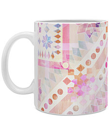 Deny Designs Schatzi Brown Folksie Coffee Mug