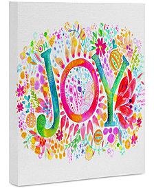 "Deny Designs Stephanie Corfee Oh Joy Art Canvas 8x10"""