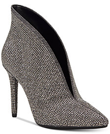 Jessica Simpson Lasnia Pointy-Toe Booties