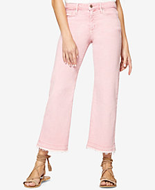 Sanctuary Robbie Cropped Jeans