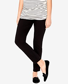 The Maia Tall Secret Fit Belly Skinny Ankle Pants