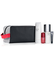 Shiseido 5-Pc. Men's Skincare Essentials Set
