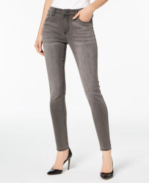 Kut from the Kloth Petite Donna Skinny Ankle Jeans 5897660