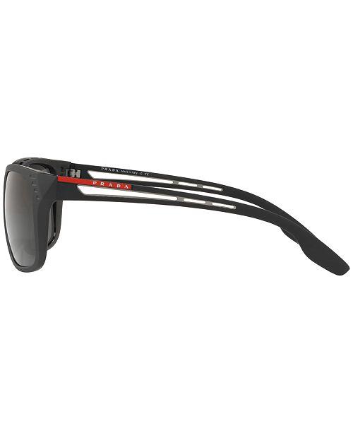 3f1439ac83 Prada Linea Rossa Sunglasses