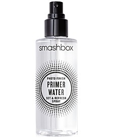 Photo Finish Primer Water
