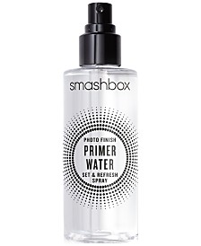 Photo Finish Setting Spray Weightless by Smashbox #11