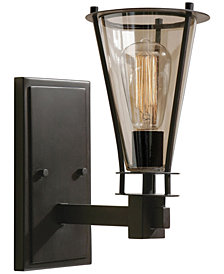 Uttermost Frisco Wall Sconce