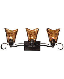 Uttermost Vetraio 3-Light Vanity Strip