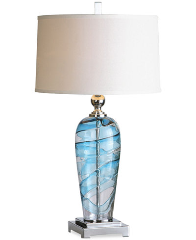 Uttermost Andreas Table Lamp