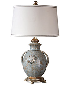 Uttermost Cancello Table Lamp
