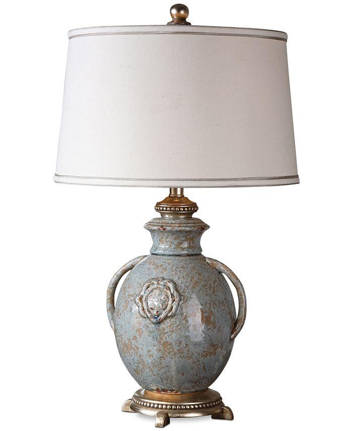 Uttermost - Cancello Table Lamp