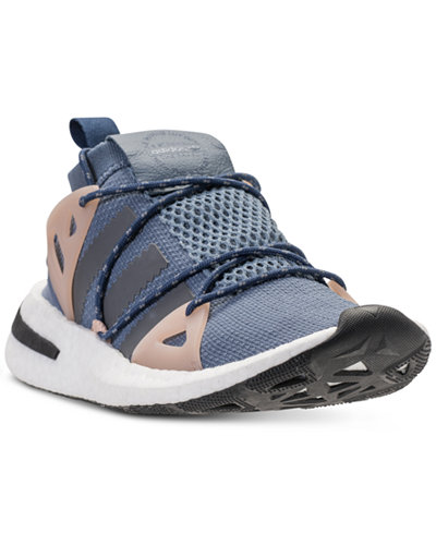 adidas Women's Originals Arkyn Boost Casual Sneakers from Finish Line