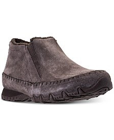 Skechers Women's Relaxed Fit: Bikers - Casual Booties from Finish Line