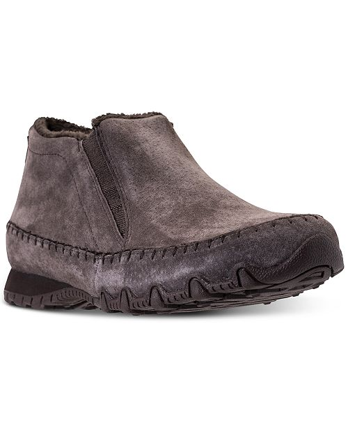 54163ecf5c1e ... Skechers Women s Relaxed Fit  Bikers - Casual Booties from Finish ...