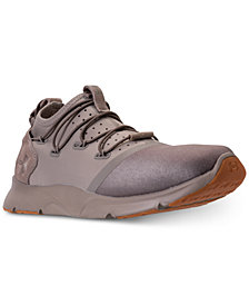 Under Armour Men's Cinch x NM3 Running Sneakers from Finish Line