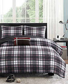 Mi Zone Harley 4-Pc. Full/Queen Coverlet Set